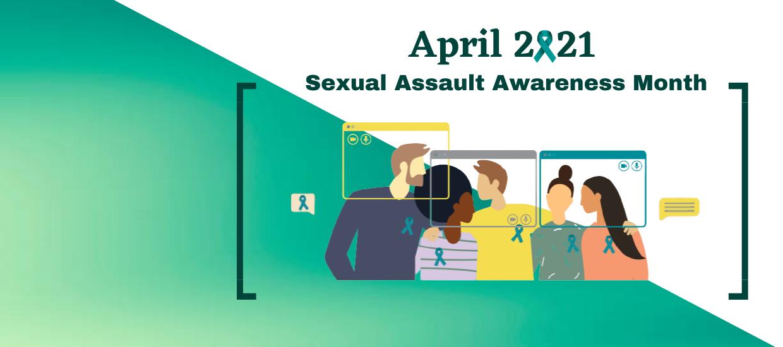 Sexual Assault Awareness Month (SAMM)